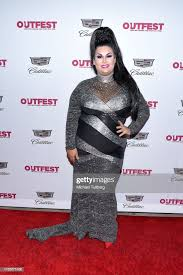 Ada Fox attends the 2019 Outfest Legacy Awards gala at Vibiana on... News  Photo - Getty Images