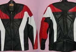 konveksi jaket motor full protector
