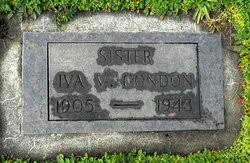 Mary Iva Gibson Condon (1905-1943) - Find A Grave Memorial
