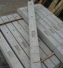 Godfathers Concrete Repair Spur Hillsborough Fencing