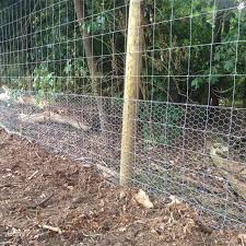 China High Tensile Woven Wire Sheep Fence Manufacturers And Suppliers Fuhai