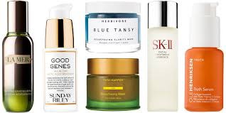the best skin care brands the 30