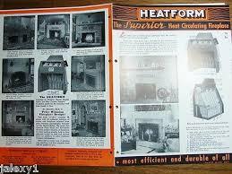 chimenea de calor superior heatform