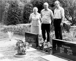 Hilda Peterson (Eimann) (1908 - 1998) - Genealogy