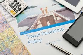travel insurance defined