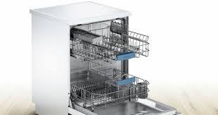 Đánh giá máy rửa bát Bosch SMS63L08EA - Nhận định chuyên sâu!