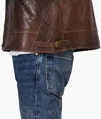 albert einstein leather jacket