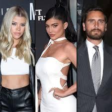 Sofia Richie, Kylie Jenner Are 'Still Friends' After Scott Disick ...