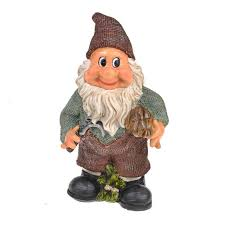direct global trading cute gnome