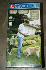 Petsafe Basic In Ground Fence 5 Acres Hig11 13655 For Sale Online Ebay