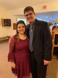 IM Commissioning Brian and Lynette Smith