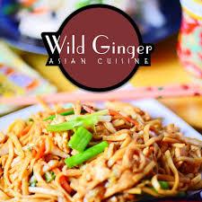 Wild Ginger West Valley - Posts - West Valley City, Utah - Menu, prices,  restaurant reviews   Facebook