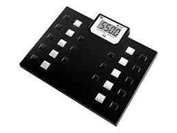 bathroom scales 500 lbs capacity rated