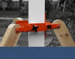 Post Pod Post Installation Tripod By Cepco Tool Company