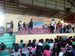 Rosario Batangas Mission – Feed Hungry Minds