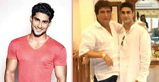 Prateik Babbar pens an adorable birthday wish for daddy Raj Babbar, calls  him 'legendary' | Laughing Colours