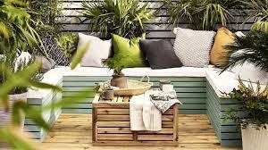 small garden decking ideas 11 clever