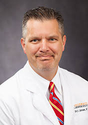 Jeffrey H. Johnson, MD | Faculty of The Department of Medicine