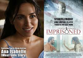 Ana Isabelle is an award-winning Puerto... - The Imprisoned Movie | Facebook