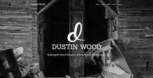 Dustin Wood - Indianapolis Based Designer, Filmmaker, & Photographer