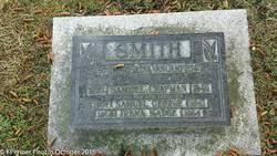 Irena Madge Smith (1905-1964) - Find A Grave Memorial