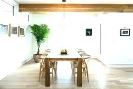 lights for over dining table