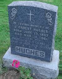 Priscilla Stephanie O'Connell Hughes (1900-1978) - Find A Grave Memorial