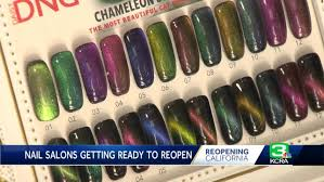nail salon workers struggle to afford