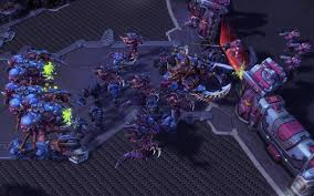 Braxis Holdout - Heroes of the Storm