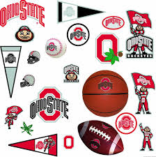 Amazon Osu Wall Decals For 9 99 Gobucks Mission To Save