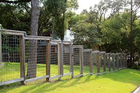 Sloping Fence Sloped Yard Backyard Fences Backyard Landscaping