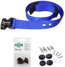 Petsafe Rfa 529 Replacement Parts Accessory Kit Fencing Receiver Collar Pet Dog
