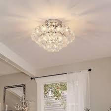ceiling lamp chandelier flush mount
