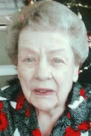 Hilda Lillian Thompson - Obituaries - Peterborough, ON - Your Life ...