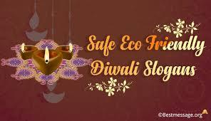 safe eco friendly diwali slogans green diwali wishes