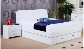 MELINDA KING 3 PIECE BEDSIDE BEDROOM SUITE (MODEL 13-15-19-13-1-14 ...