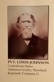 Lewis Johnson (1824-1911) - Find A Grave Memorial