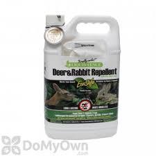 Liquid Fence Deer Rabbit Repellent Concentrate 40 Oz