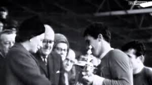 LIVERPOOL FC V LEEDS UNITED FC - FA CUP FINAL 1965 - 1ST MAY - WEMBLEY  STADUIM - YouTube