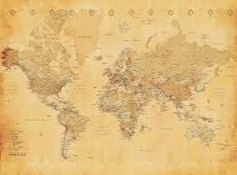antique map wallpapers top free