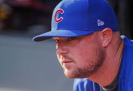 Cubs' Jon Lester goes on 10-day disabled list with shoulder ...
