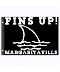 Fins Up Boat Flag Home Decor Boat Flags Kids Clubhouse Pirate Tattoo