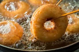 old fashioned donut recipes grandma s