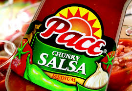 pace salsa sauce cbell s what s