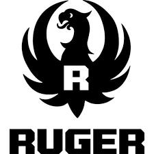 Ruger Decal Sticker Ruger Gun Logo Decal Thriftysigns