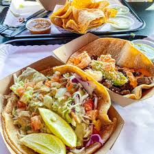 Undefeated Seafood + Surf & Turf Tacos
