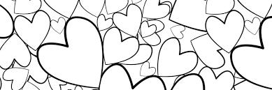 All We Need Is Love Valentijn Verjaardag Kleurplaat Hart