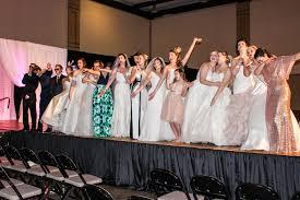 chattanooga pink bride wedding show