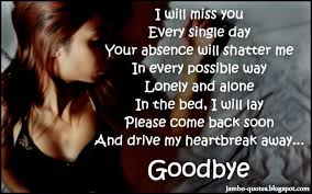 goodbye quotes messages whatsapp facebook statuses notes and