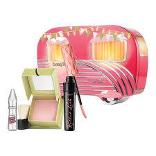 benefit cosmetics sweet ride makeup set